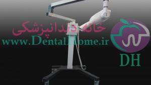 خرید رادیوگرافی دندانپزشکی پرتابل BLUE-X