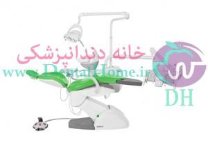 یونیت و صندلی دندانپزشکی GNATUS SYNCRUS G8 گناتوس