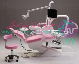 یونیت و صندلی دندانپزشکی هودیان ADVANCED مرسده
