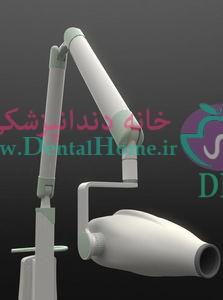 رادیوگرافی پرتابل ORIX DC اریکس