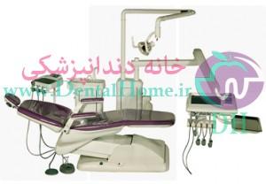 یونیت و صندلی ملورین TGL - TBL