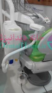 یونیت صندلی دندانپزشکی سیم سم cemm